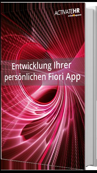 E-Book Individualentwicklung Fiori