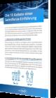 Die 10 Gebote einer Salesforce Einführung