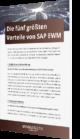 Whitepaper: Die fünf größten Vorteile von SAP EWM