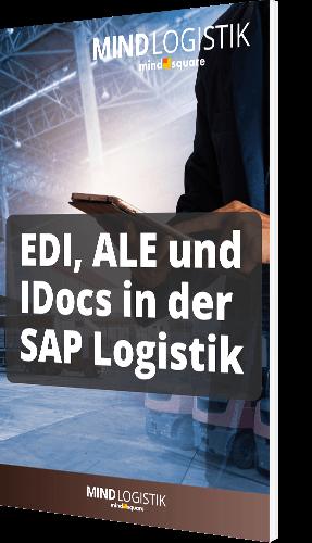 Unser Whitepaper zum Thema EDI, ALE und IDocs in der SAP Logistik