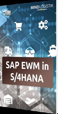 Unser Whitepaper zum Thema SAP EWM in S/4HANA