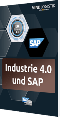 Unser Whitepaper zum Thema Industrie 4.0 und SAP