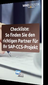 Unsere Checkliste: So finden Sie den richtigen Partner für Ihr SAP-CCS-Projekt