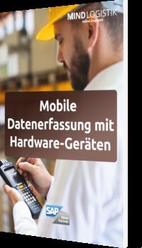 Unser Whitepaper: Mobile Datenerfassung mit Hardware-Geräten
