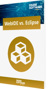 WebIDE vs. Eclipse