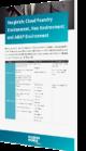 Cloud Foundry Environment, Neo Environment & ABAP Environment im Vergleich