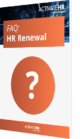 FAQ HR Renewal