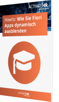 Wie Sie Fiori Apps dynamisch ausblenden