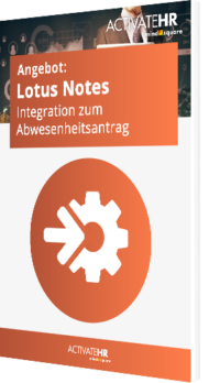 Lotus Notes Integration