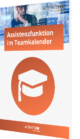 Assistenzfunktion im Teamkalender