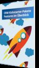 Unser Whitepaper zum Thema CRM-Kickstarter Pakete Features im Überblick