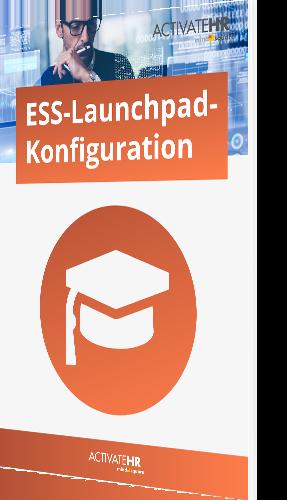 ESS-Launchpad-Konfiguration