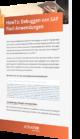 How to: Debuggen von SAP Fiori Anwendungen