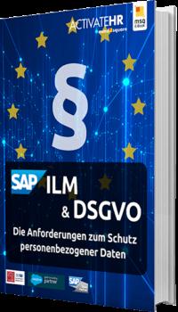 E-Book: SAP ILM & DSGVO