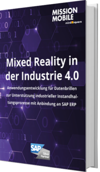 Mixed Reality in der Industrie 4.0