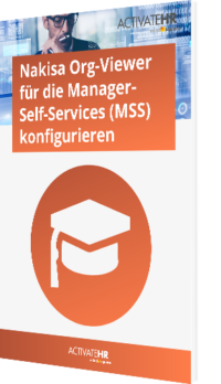Nakisa Org-Viewer für die Manager-Self-Services (MSS) konfigurieren
