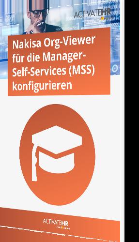 Nakisa Org-Viewer für die Manager-Self-Services (MSS) konfigurieren