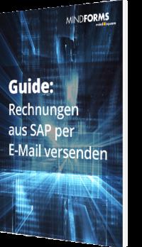 Guide: Rechnungen aus SAP per E-Mail versenden