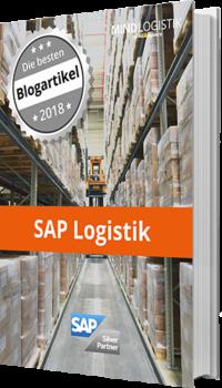 Unser E-Book zu den besten Blogartikeln zu SAP Logistik