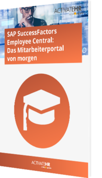 SAP SuccessFactors Employee Central