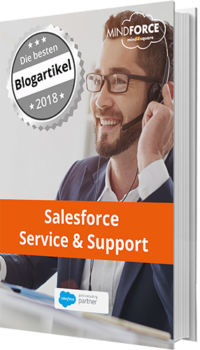 Salesforce Service & Support