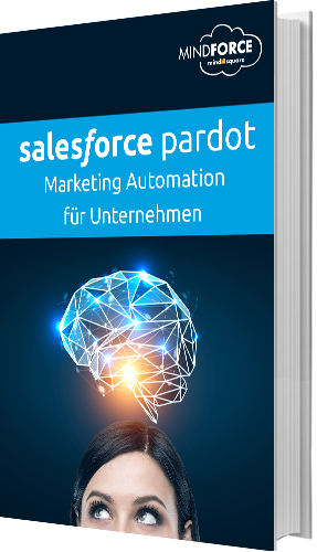 Salesforce Pardot Automation