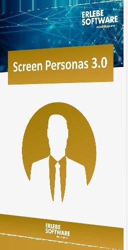 Screen Personas 3.0