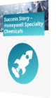 Die Success Story von Honeywell Specialty Chemicals