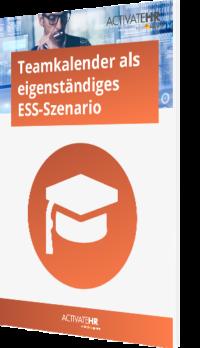 Teamkalender als eigenständiges ESS-Szenario