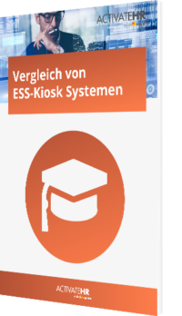 Vergleich von ESS-Kiosk Systemen