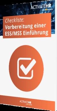 Vorbereitung einer ESS/MSS Einführung