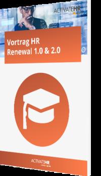 Vortrag HR Renewal 1.0 & 2.0