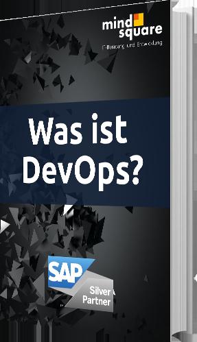 Was ist DevOps
