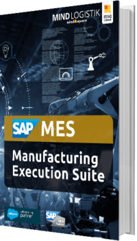 Download zum E-Book SAP MES