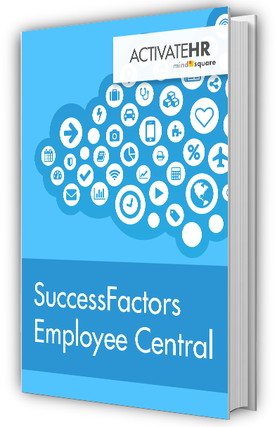 E-Book Successfactors Employee Central
