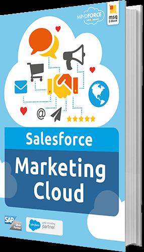 E-Book zu Salesforce Marketing Cloud