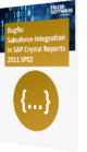 Bugfix SAP Crystal Reports