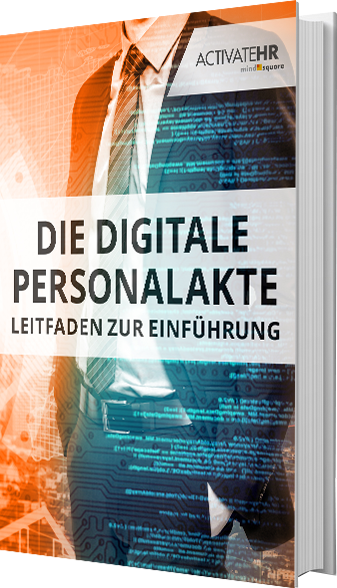 E-Book Digitale Personalakte
