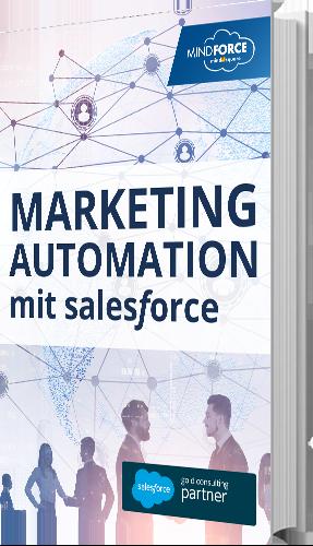 Buchgrafik-groß_marketing automation mit salesforce