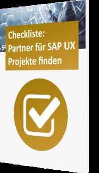 Partner für UX Projekte finden