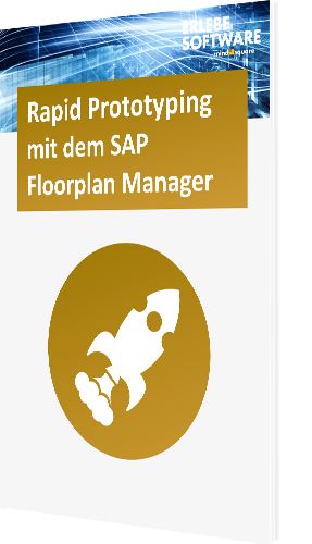Rapid Prototyping Floorplan Manager
