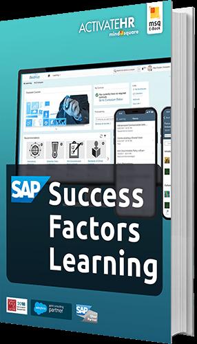 SuccessFactors Learning