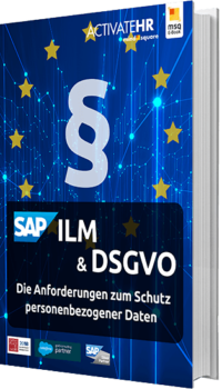 E-Book: SAP ILM & DSGVO