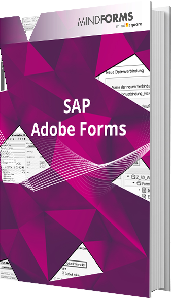 E-Book Adobe Forms