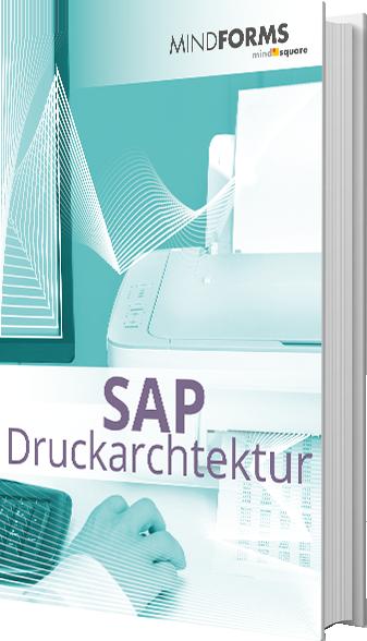 E-Book Druckarchitektur