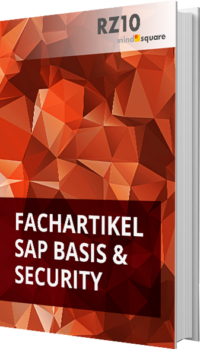 E-Book SAP Basis und Security