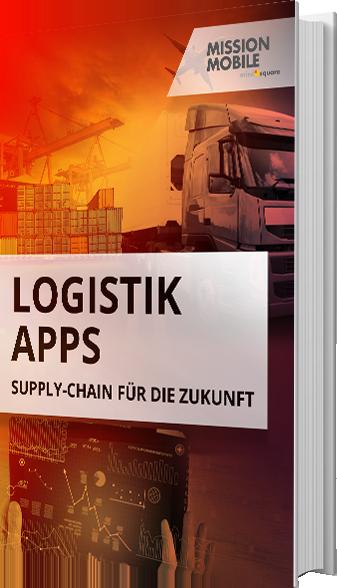 Unser E-Book zum Thema SAP Logistik Apps