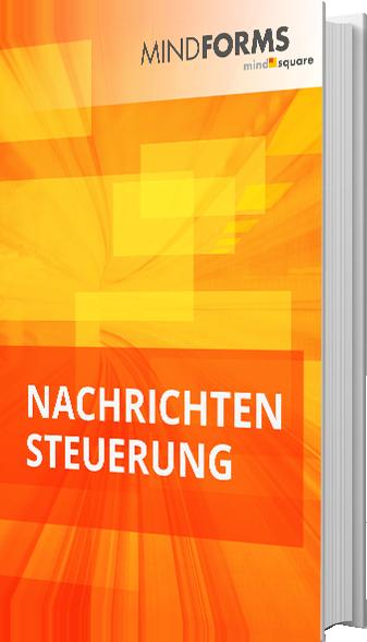 E-Book Nachrichtensteuerung