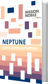 Unser E-Book zum Thema Neptune User Experience Platform
