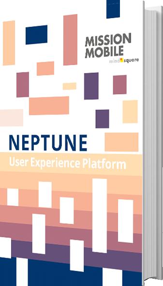 E-Book Neptune User Experience Platform